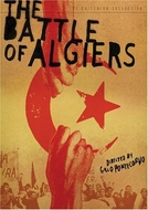 A Batalha de Argel (La Battaglia di Algeri)