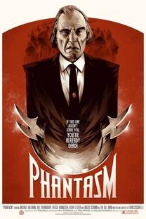 Fantasma - Poster / Capa / Cartaz - Oficial 9