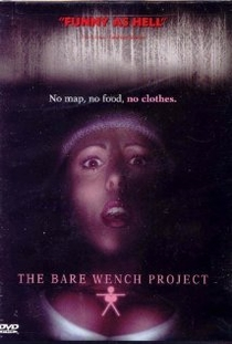 The Bare Wench Project - Poster / Capa / Cartaz - Oficial 1