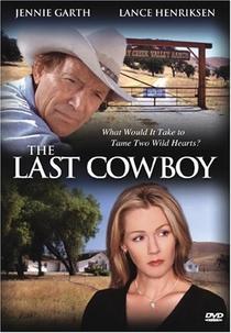 The Last Cowboy - Poster / Capa / Cartaz - Oficial 3