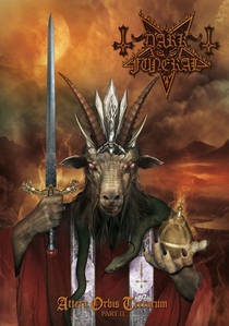 Dark Funeral - Attera Orbis Terrarum - Part II - Poster / Capa / Cartaz - Oficial 1