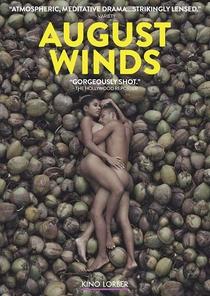 Ventos de Agosto - Poster / Capa / Cartaz - Oficial 2