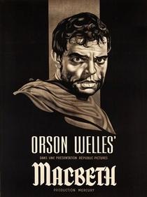 Macbeth - Reinado de Sangue - Poster / Capa / Cartaz - Oficial 1