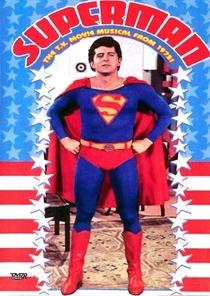 It's a Bird... It's a Plane... It's Superman! - Poster / Capa / Cartaz - Oficial 1