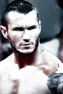 Randy Orton - Poster / Capa / Cartaz - Oficial 1