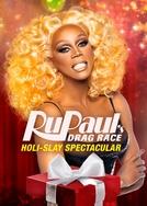 RuPaul's Drag Especial Rainha de Natal (Temporada 1) (RuPaul's Drag Race Holi-slay Spectacular (Season 1))
