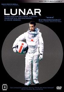 Lunar - Poster / Capa / Cartaz - Oficial 4