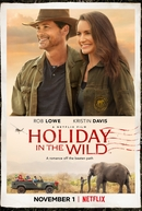 Resgate do Coração (Holiday in the Wild)