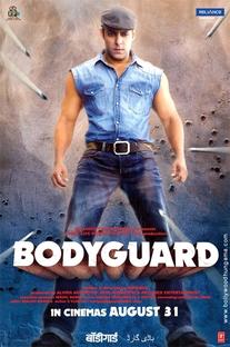 Bodyguard - Poster / Capa / Cartaz - Oficial 5