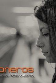 Vagoneros - Poster / Capa / Cartaz - Oficial 1