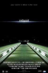 Reboot - Poster / Capa / Cartaz - Oficial 1