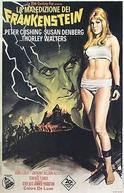 Frankenstein Criou a Mulher (Frankenstein Created Woman)