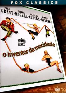 O Inventor da Mocidade - Poster / Capa / Cartaz - Oficial 3