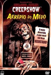 Creepshow - Show de Horrores  - Poster / Capa / Cartaz - Oficial 4