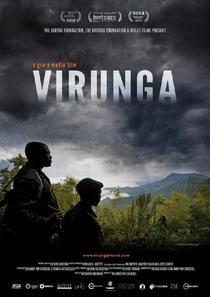 Virunga - Poster / Capa / Cartaz - Oficial 2