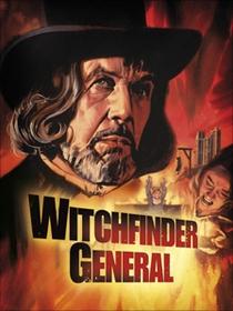 O Caçador de Bruxas  - Poster / Capa / Cartaz - Oficial 2