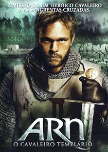 Arn - O Cavaleiro Templário - Poster / Capa / Cartaz - Oficial 4