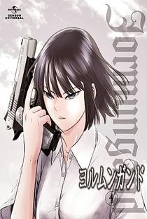 Jormungand (1ª Temporada) - Poster / Capa / Cartaz - Oficial 5