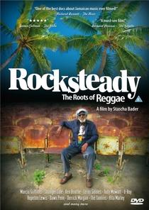 As Raízes do Reggae - Poster / Capa / Cartaz - Oficial 1