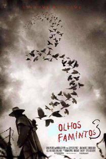 Olhos Famintos 3 - Poster / Capa / Cartaz - Oficial 2