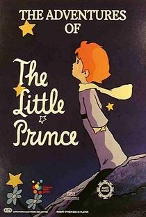As Aventuras do Pequeno Príncipe - Poster / Capa / Cartaz - Oficial 12