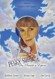 Peggy Sue, Seu Passado a Espera - Poster / Capa / Cartaz - Oficial 3