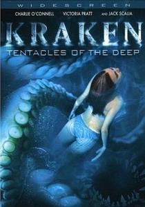 Kraken - Os Tentáculos das Profundezas - Poster / Capa / Cartaz - Oficial 4