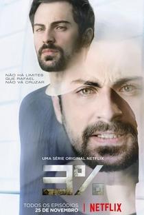 3% (1ª Temporada) - Poster / Capa / Cartaz - Oficial 5