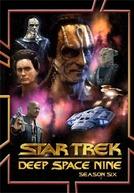 Jornada nas Estrelas: Deep Space Nine (6ª Temporada) (Star Trek: Deep Space Nine (Season 6))