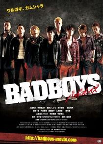 Badboys - Poster / Capa / Cartaz - Oficial 1