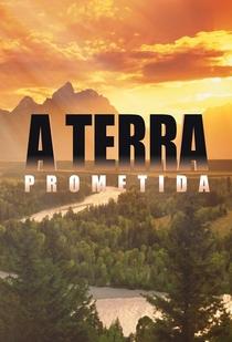 A Terra Prometida - Poster / Capa / Cartaz - Oficial 2