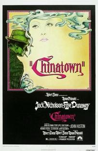 Chinatown - Poster / Capa / Cartaz - Oficial 2