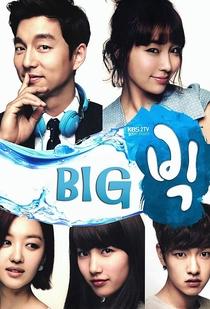 Big - Poster / Capa / Cartaz - Oficial 1