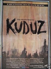 Kuduz - Poster / Capa / Cartaz - Oficial 3