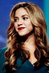Shakira (I) - Poster / Capa / Cartaz - Oficial 4
