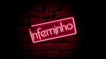 Infernino - Poster / Capa / Cartaz - Oficial 1