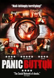 Pânico Virtual - Poster / Capa / Cartaz - Oficial 3