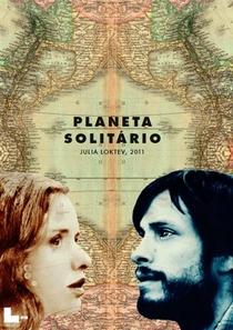 Planeta Solitário - Poster / Capa / Cartaz - Oficial 7