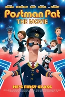 Carteiro Paulo: O Filme (Postman Pat: The Movie)
