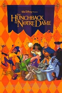 O Corcunda de Notre Dame - Poster / Capa / Cartaz - Oficial 7