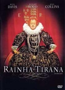 A Rainha Tirana - Poster / Capa / Cartaz - Oficial 4