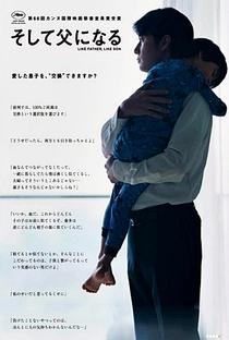 Pais e Filhos - Poster / Capa / Cartaz - Oficial 2