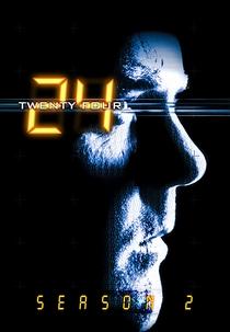 24 Horas (2ª Temporada) - Poster / Capa / Cartaz - Oficial 4