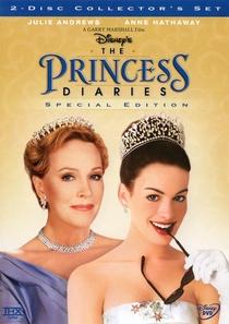 O Diário da Princesa - Poster / Capa / Cartaz - Oficial 6