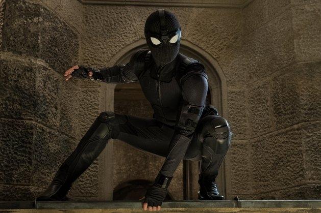 Cinemark abre pré-venda de Homem-Aranha: Longe de Casa