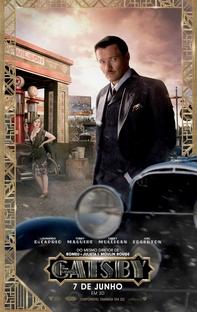 O Grande Gatsby - Poster / Capa / Cartaz - Oficial 31