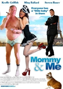 Mommy & Me - Poster / Capa / Cartaz - Oficial 1