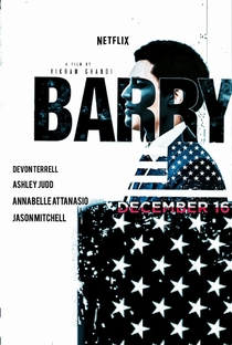 Barry - Poster / Capa / Cartaz - Oficial 2
