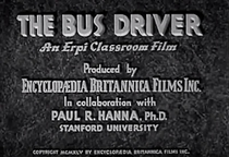 The Bus Driver: Journey from New York to Pittsburgh - Poster / Capa / Cartaz - Oficial 1