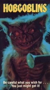 Hobgoblins - Poster / Capa / Cartaz - Oficial 5